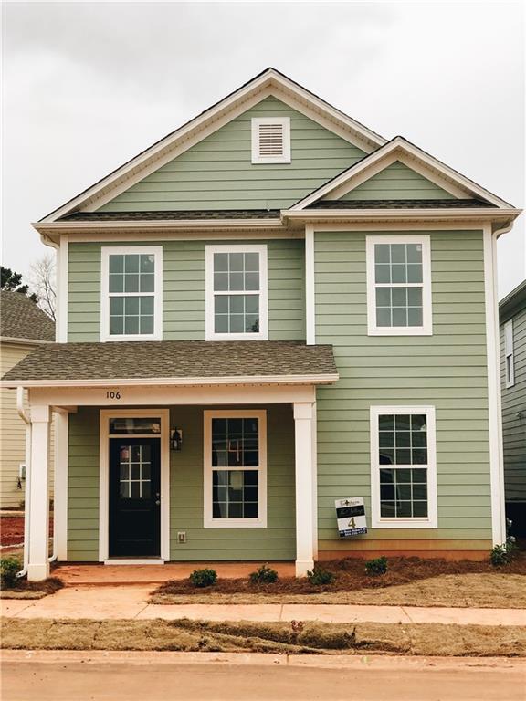 106 Fuller Estate Drive Clemson, SC 29631