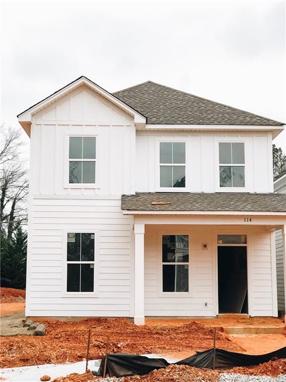 114 Fuller Estate Drive Clemson, SC 29631