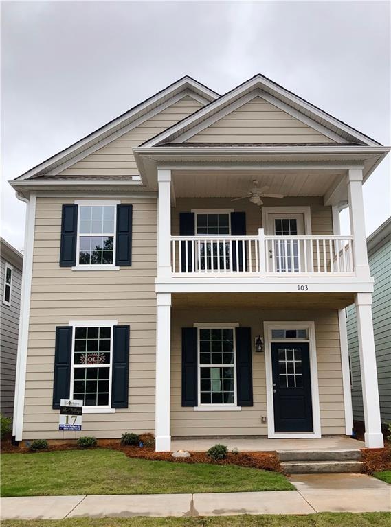103 Fuller Estate Drive Clemson, SC 29631