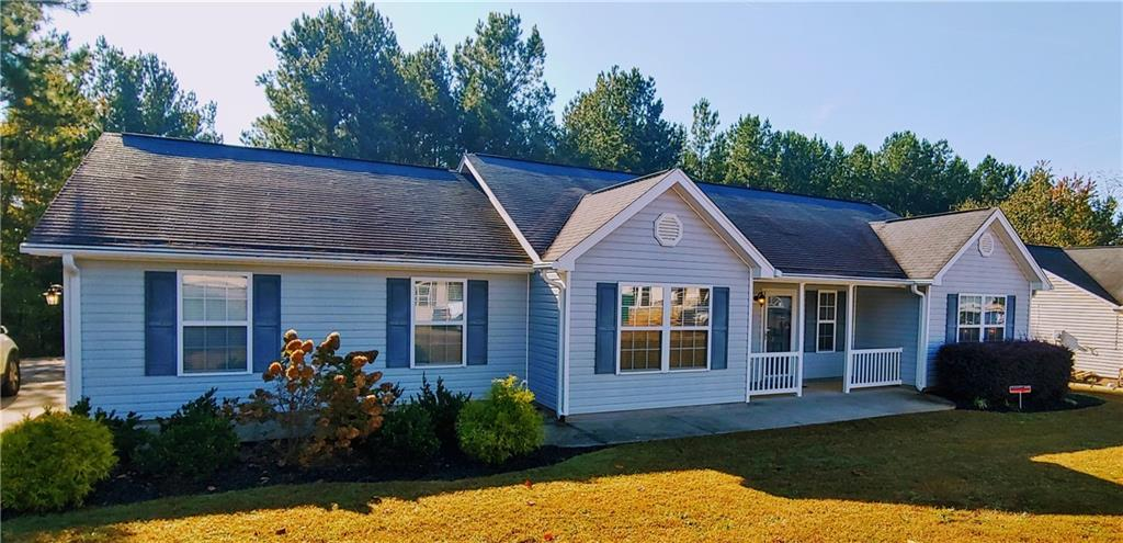 112 Clydesdale Court Liberty, SC 29657