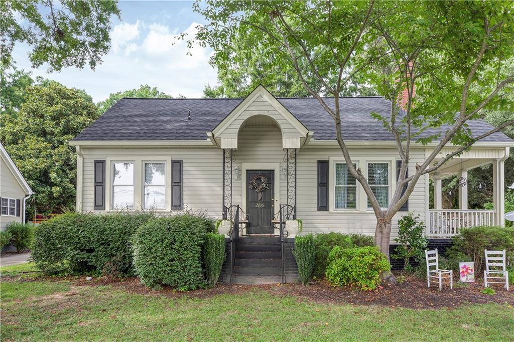 2106 Woodside Avenue Anderson, SC 29625