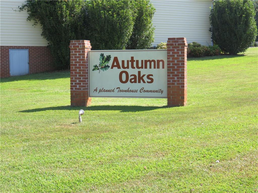 302 Autumn Oaks Road Anderson, SC 29621