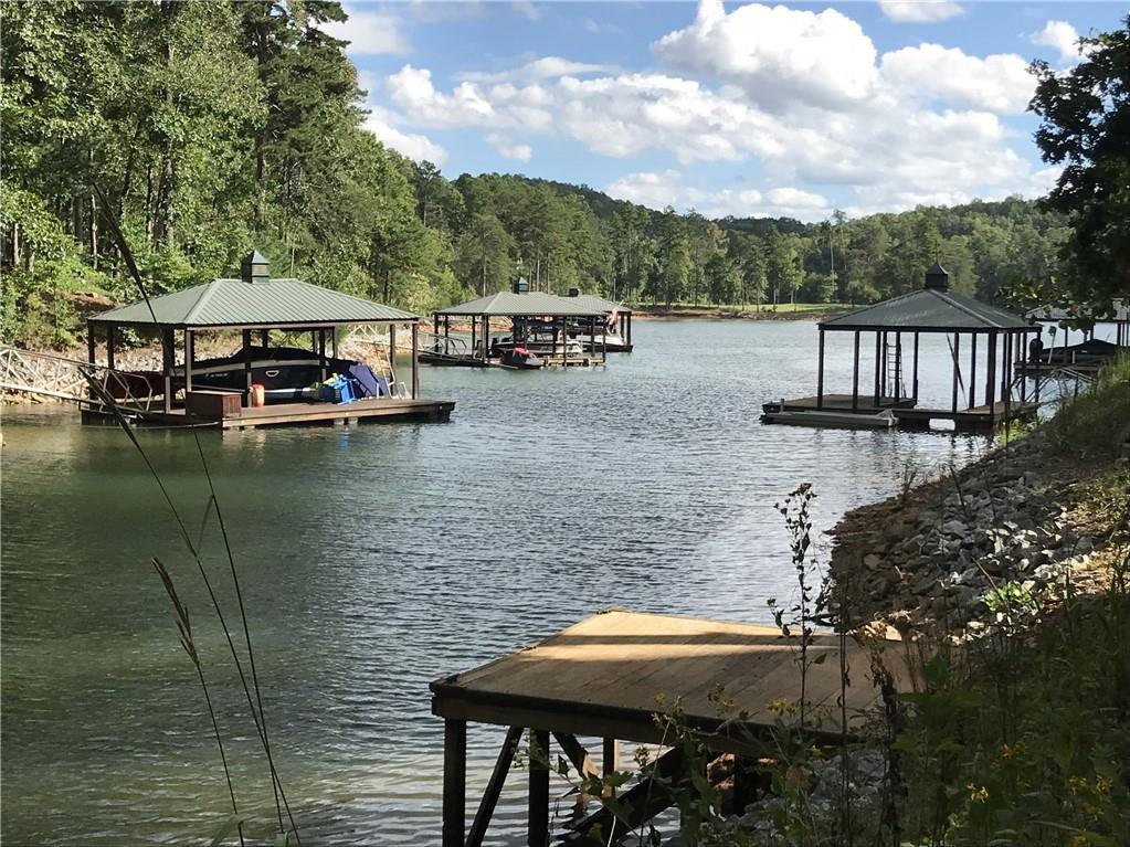 153 Lake Breeze Trail Six Mile, SC 29682