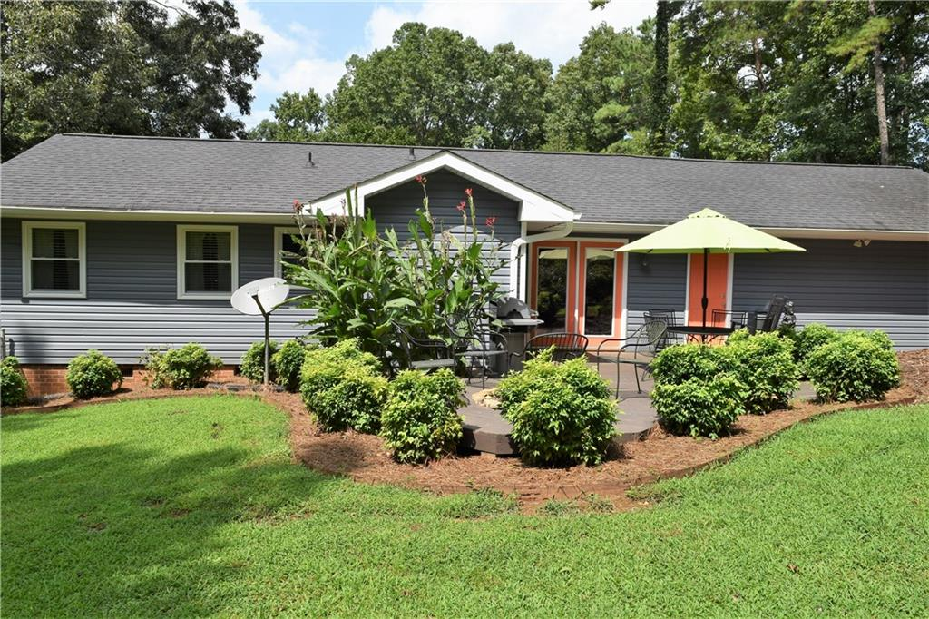 207 Hartview Circle Anderson, SC 29625