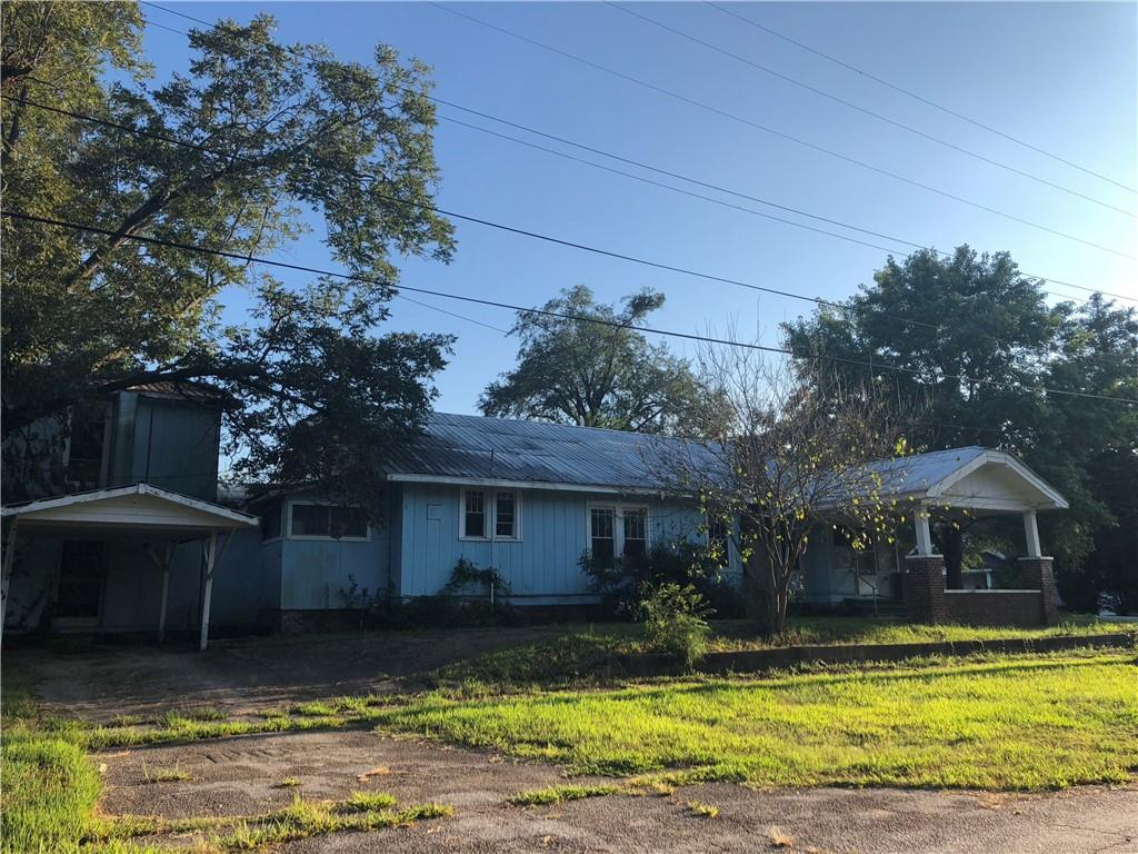 401 S Walnut Street Seneca, SC 29678
