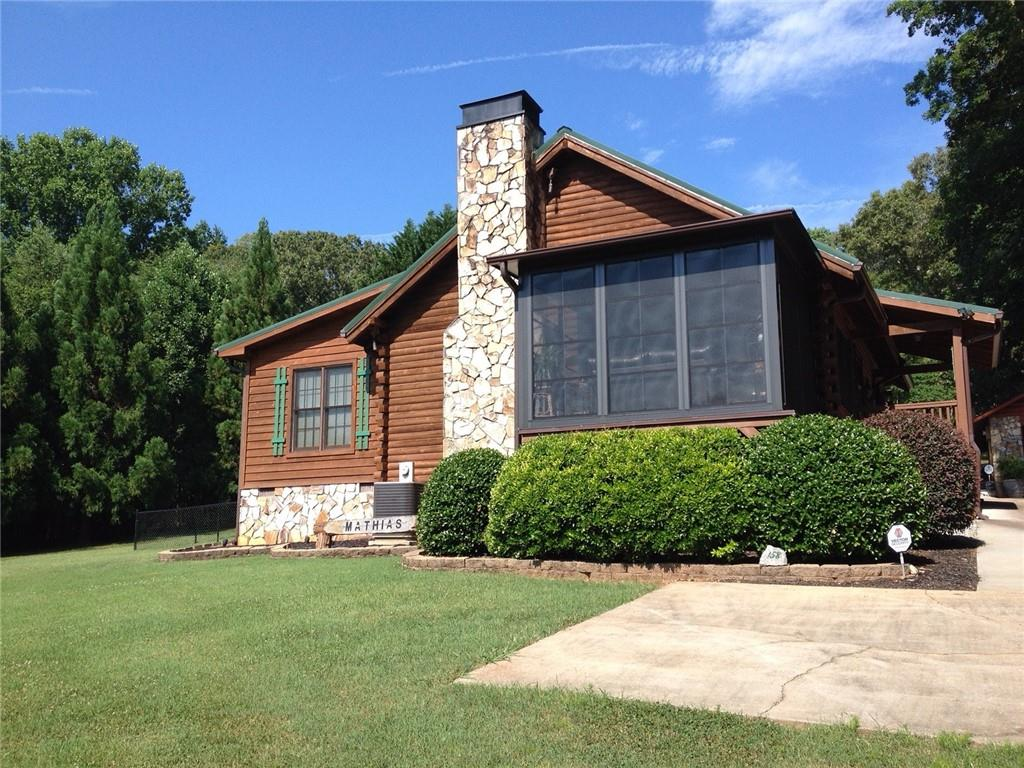 158 Choestoea Road Westminster, SC 29693