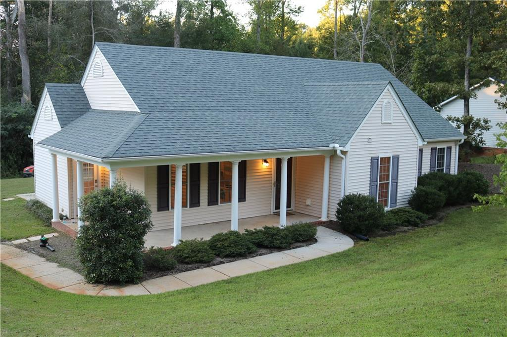 315 Gaston Circle Westminster, SC 29693