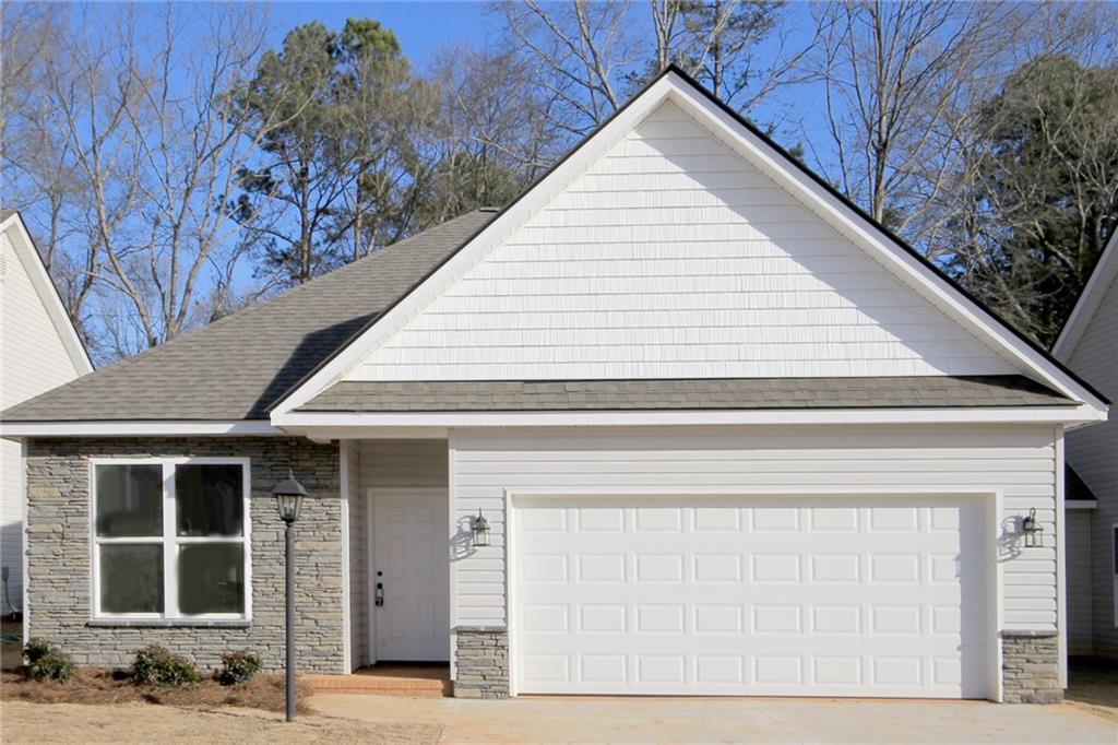 207 Magnolia Lane Pendleton, SC 29670