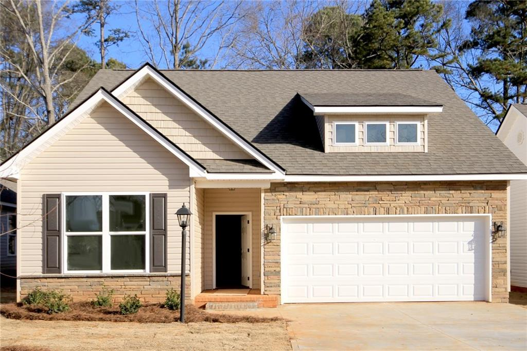 209 Magnolia Lane Pendleton, SC 29670