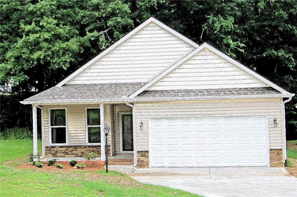 213 Magnolia Lane Pendleton, SC 29670