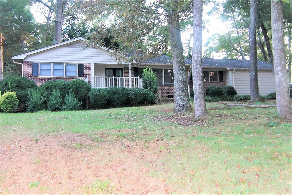 507 Timber Lane Anderson, SC 29621