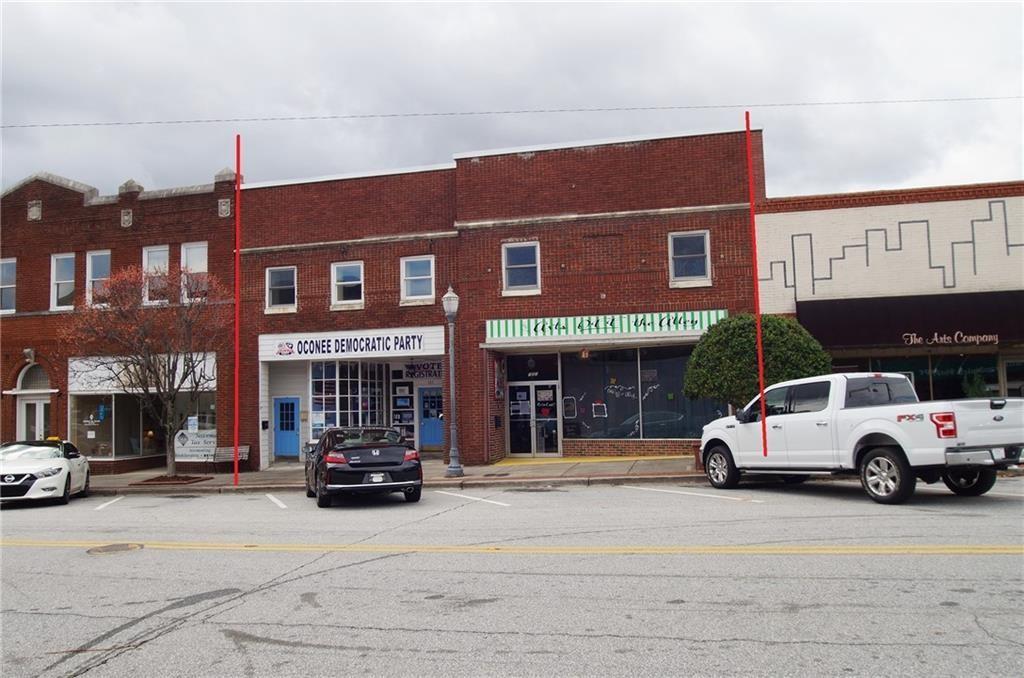 123 N Townville Street Seneca, SC 29678
