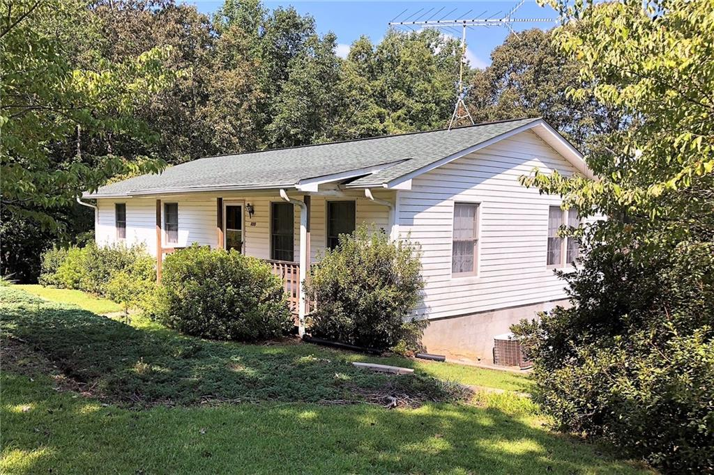 220 Tabor Ramp Road Westminster, SC 29693