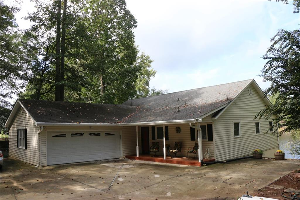 1119 Shirley Drive Anderson, SC 29621