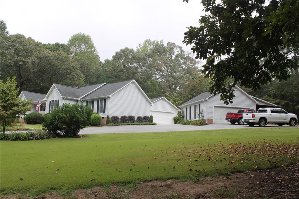 104 Oak Hollow Pendleton, SC 29670