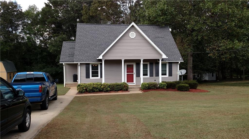 205 Lakeside Lane Liberty, SC 29657