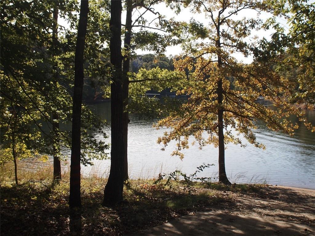 109 Falling Leaf Drive #lot 5 Townville, SC 29689