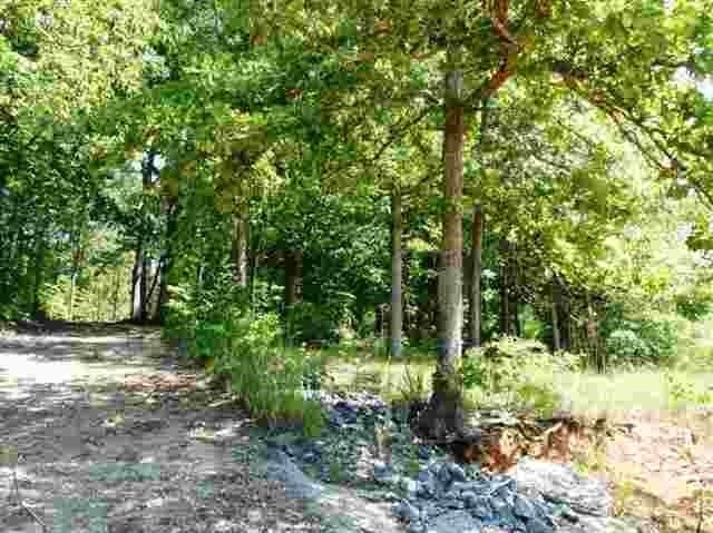119 Falling Leaf Drive #lot 8 Townville, SC 29689