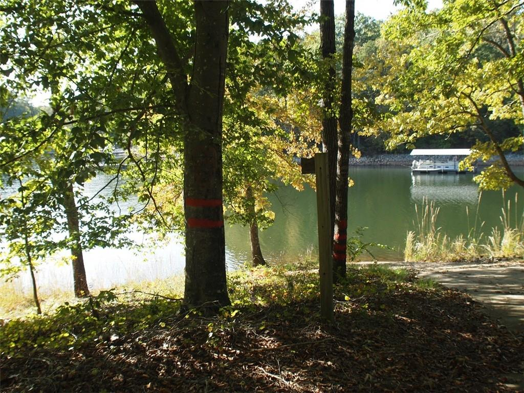 121 Falling Leaf Drive #lot 9 Townville, SC 29689