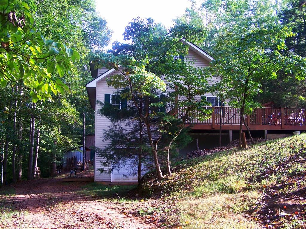 115 Country Pathway Drive West Union, SC 29696
