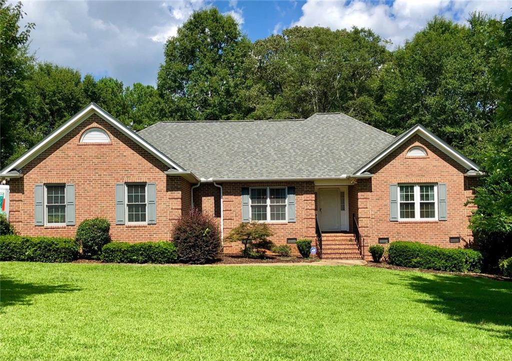 130 Holly Ridge Anderson, SC 29621