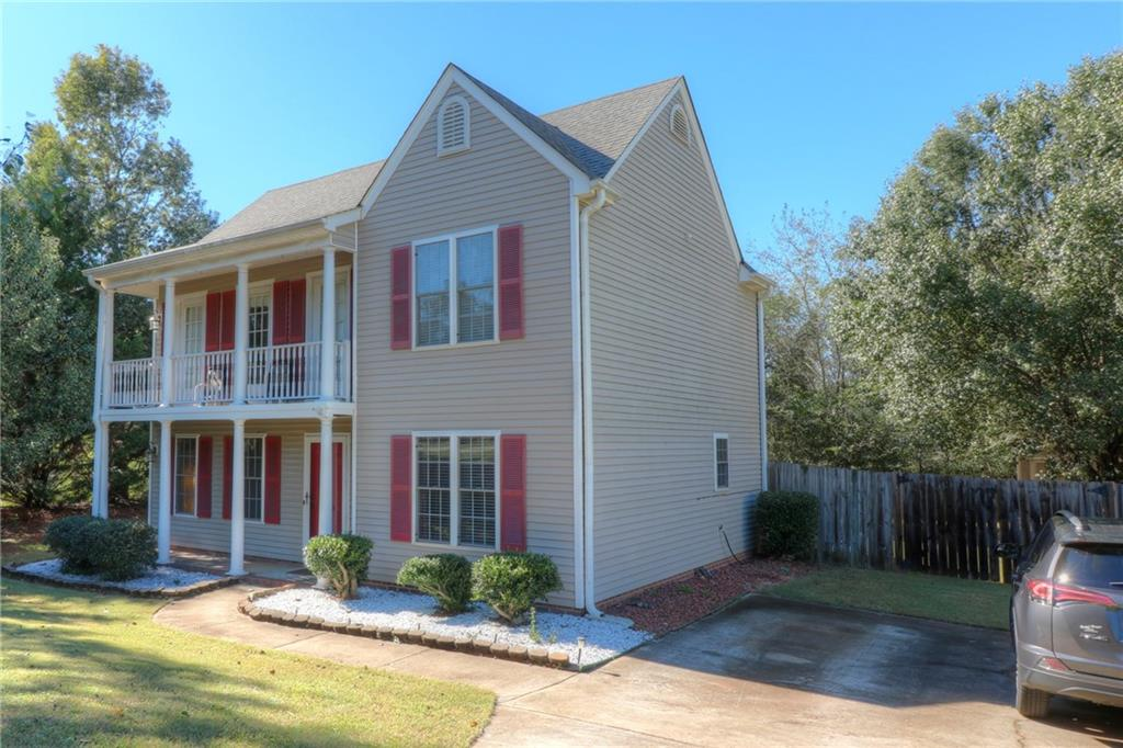 114 Blueberry Lane Pendleton, SC 29670