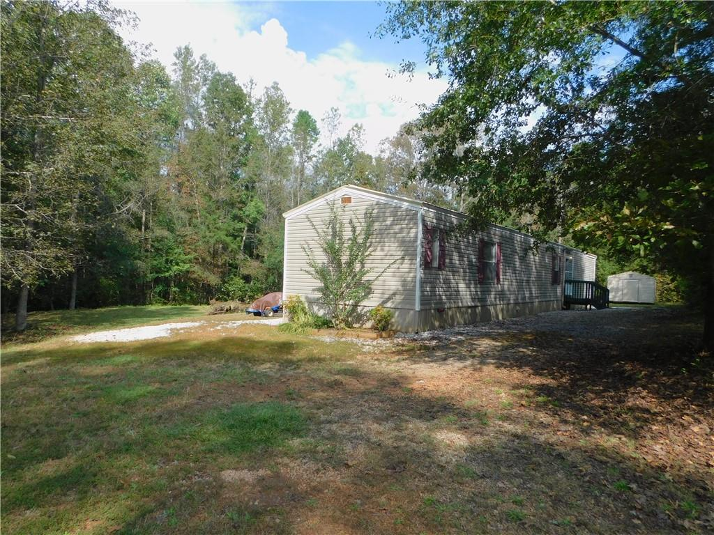 345 Burns Mill Road West Union, SC 29696
