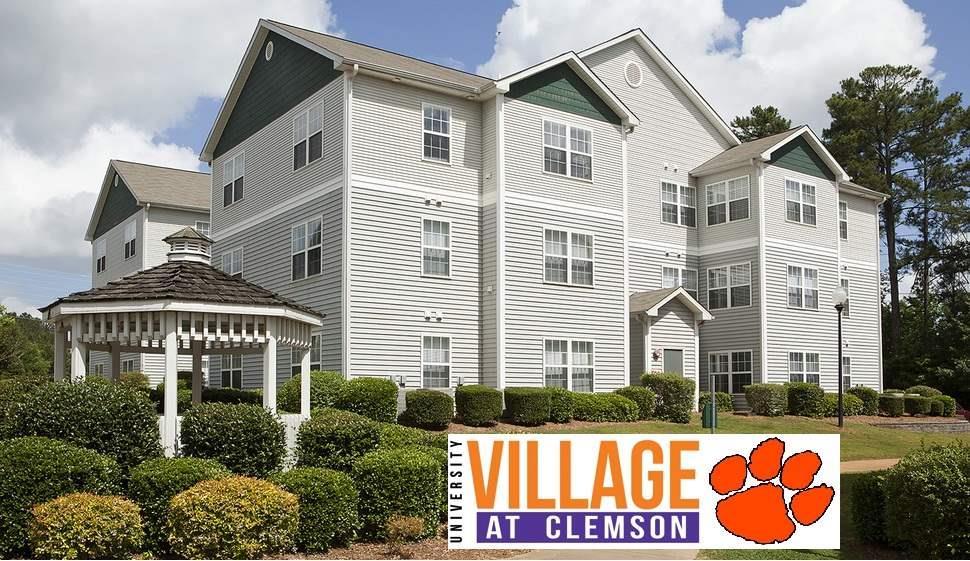 190 University Village Drive #I Central, SC 29630
