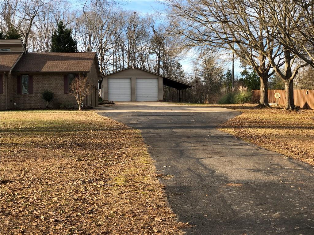 211 Miracle Road Seneca, SC 29678