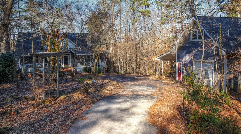 226 High Hill Road Seneca, SC 29678