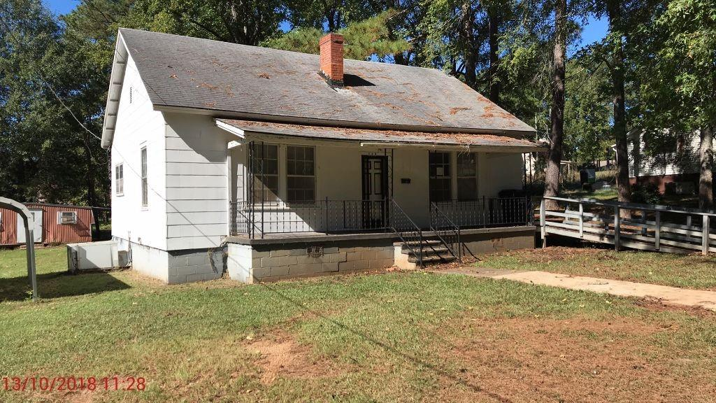 129 Edgewood Circle Calhoun Falls, SC 29628
