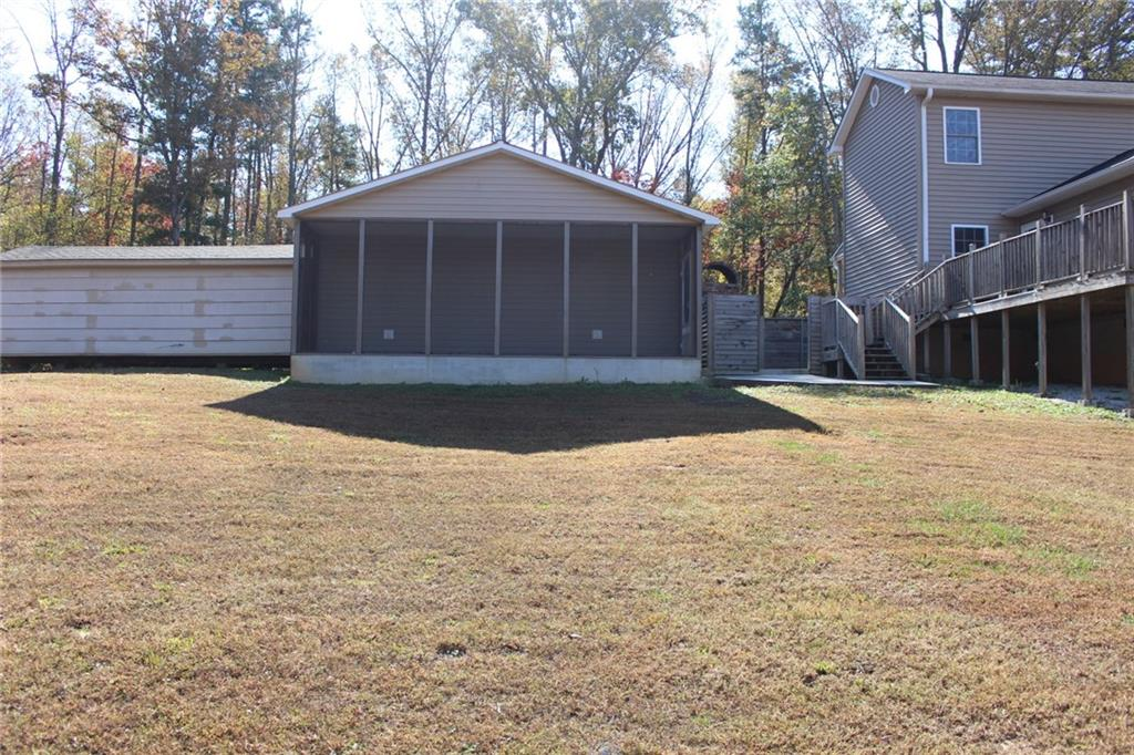 191 Homeland Drive Mountain Rest, SC 29664