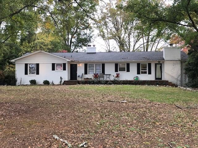 100 Mountain View Lane Clemson, SC 29631
