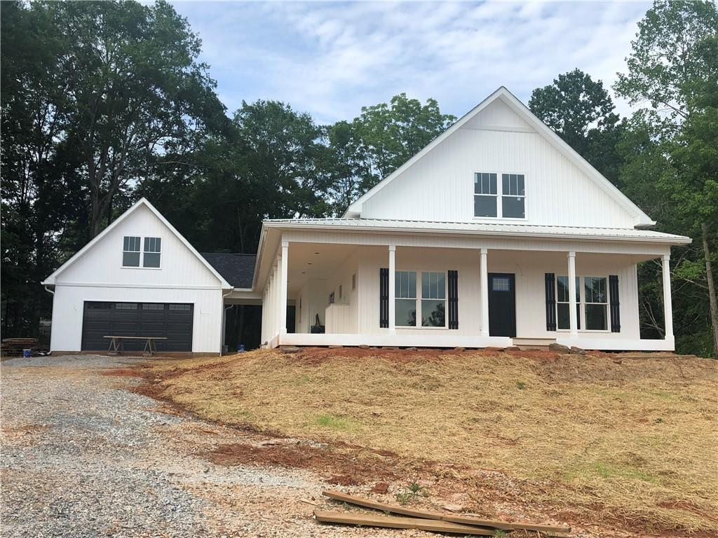 442 Twin View Drive Westminster, SC 29693