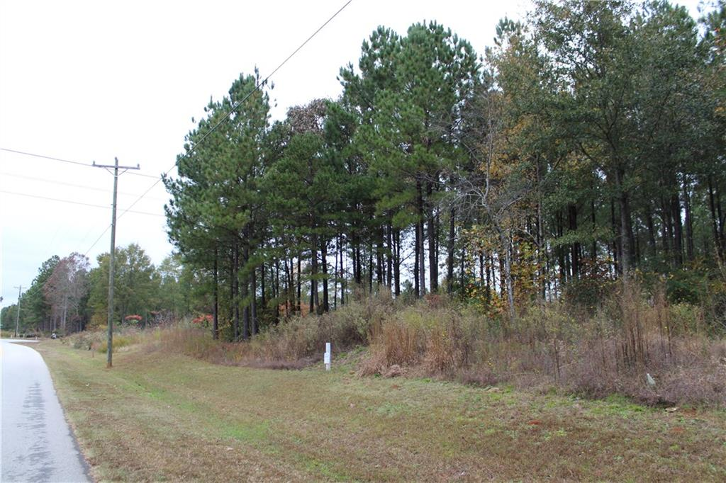Mcalister Road West Union, SC 29696