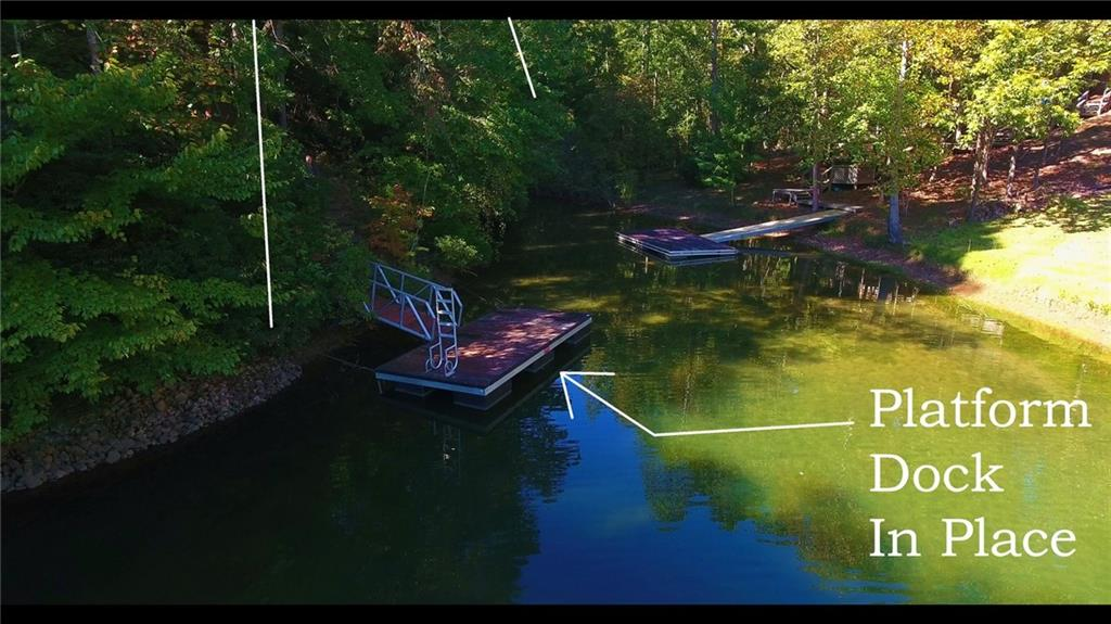 8 Keowee Harbours Salem, SC 29676