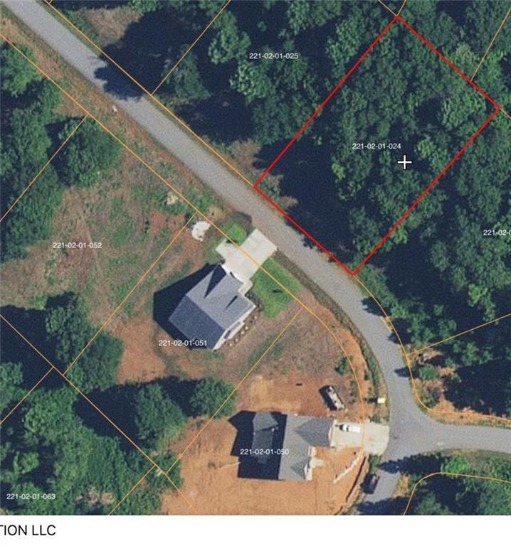 448 Twin View Drive Westminster, SC 29693