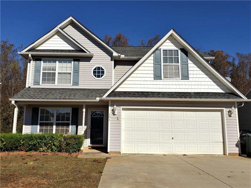 151 Strawberry Place Anderson, SC 29624