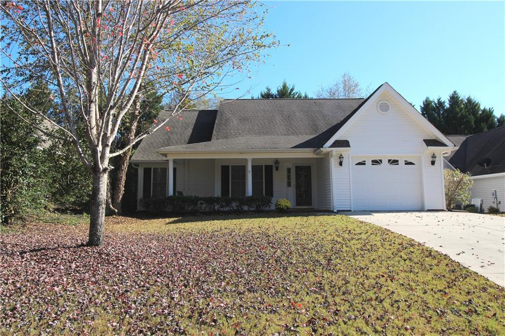 167 Grand Oak Circle Pendleton, SC 29670