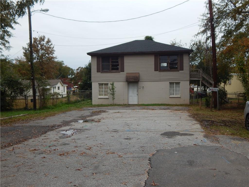 113 New Street Anderson, SC 29624