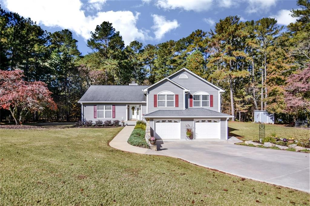 168 Will Owens Drive Central, SC 29630