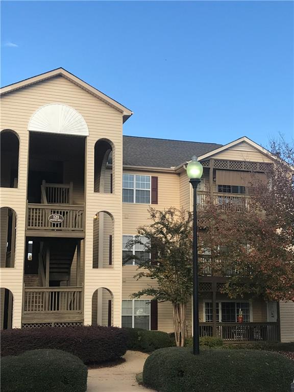 121 Wexford Drive #302 Anderson, SC 29621