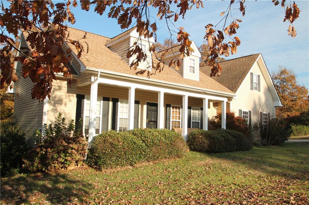 308 Willow Brook Lane Seneca, SC 29678
