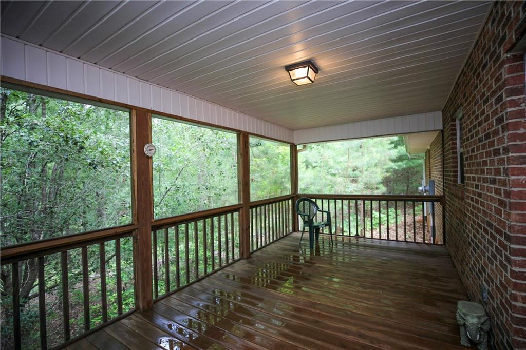 337 Friedberger Drive Mountain Rest, SC 29664