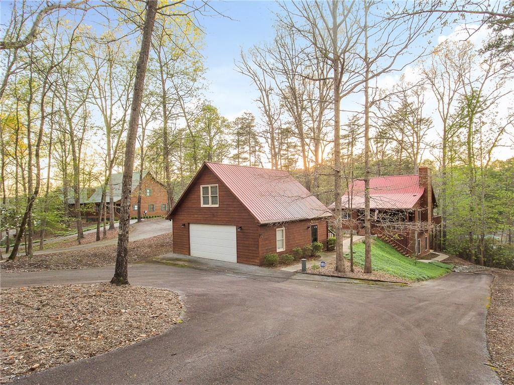 238 Jenkins Mill Drive Westminster, SC 29693