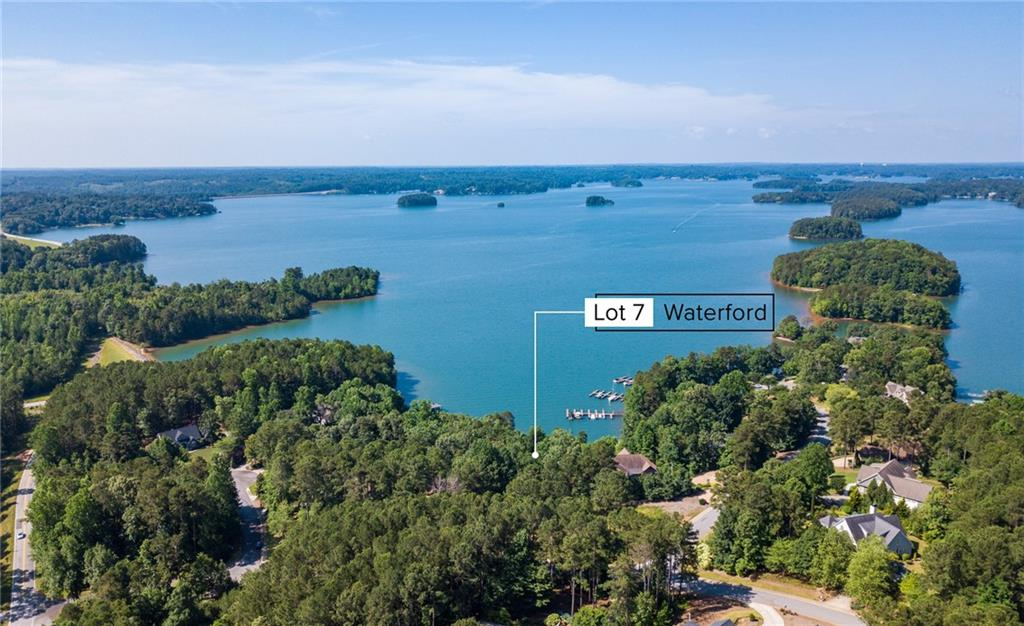 7 East Waterford Dr Seneca, SC 29672