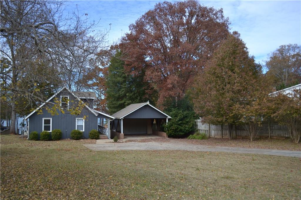 110 Kenneth Drive #anderson Anderson, SC 29626
