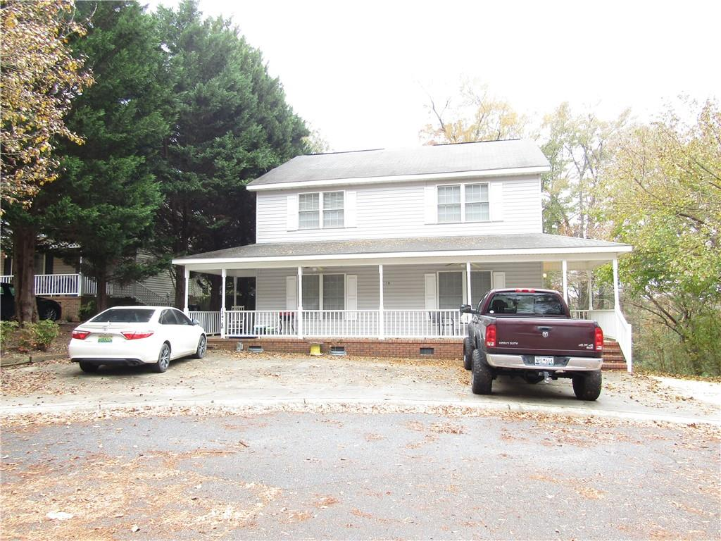 131 Heatherbrook Court #a B Anderson, SC 29625