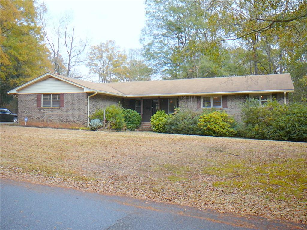 105 Carswell Drive Anderson, SC 29624