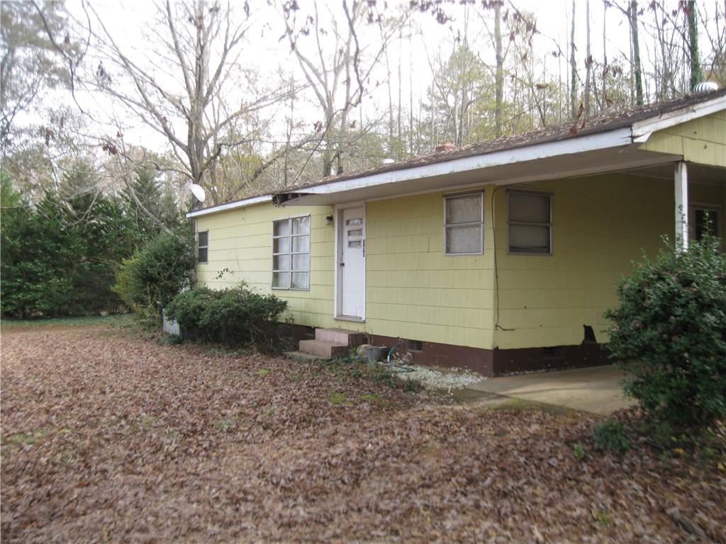 306 Simpson Street Westminster, SC 29693